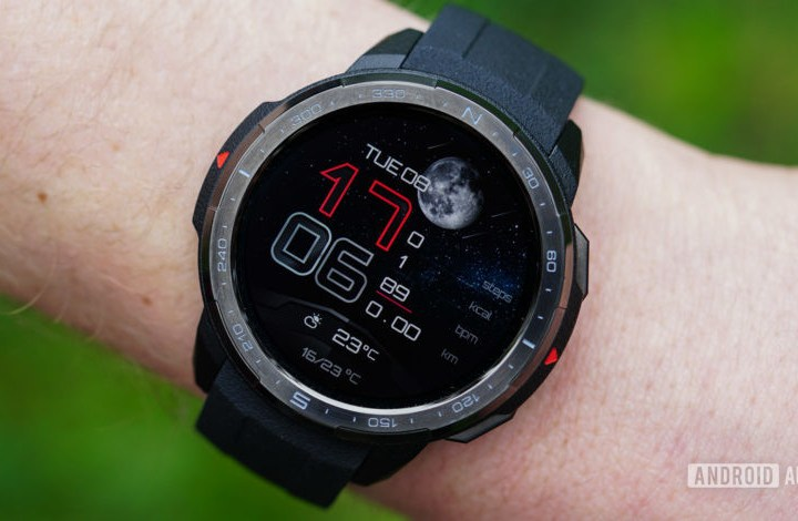 Honor's rugged Watch GS Pro and elegant Watch ES to launch in India