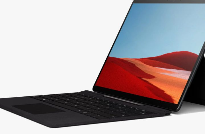 Microsoft Surface Pro X with SQ2 chip announced: A pricey upgrade