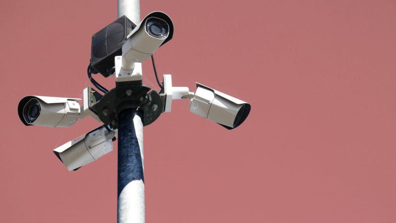Police are using facial recognition for minor crimes because they can