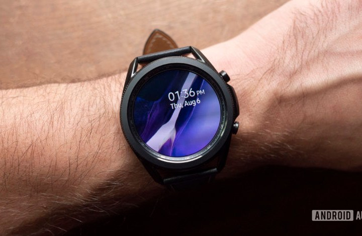 Samsung Galaxy Watch 3 specs, price, release date
