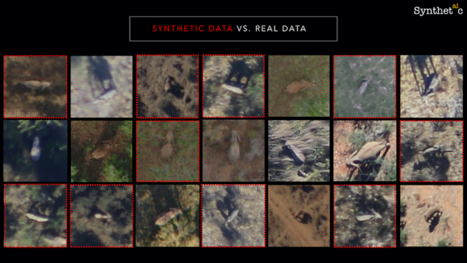 Synthetaic raises $3.5M to train AI with synthetic data – ProWellTech