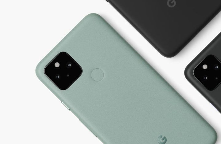 Are you buying the Google Pixel 5 or Pixel 4a 5G?