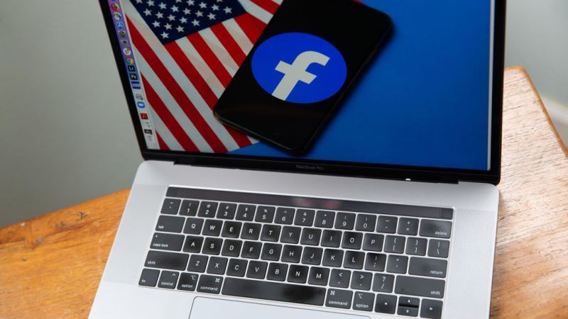 Trump, Biden campaigns slam Facebook after 'technical issues' impact political ads