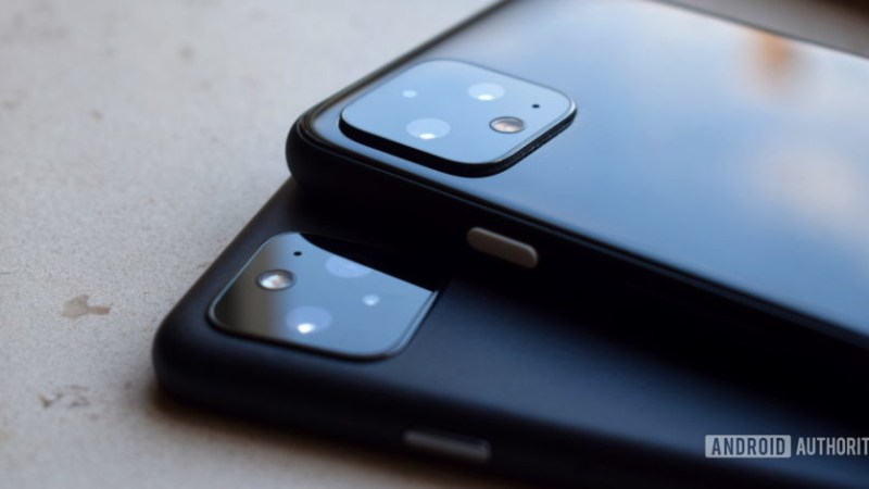 Why Google needs to update camera hardware to match software