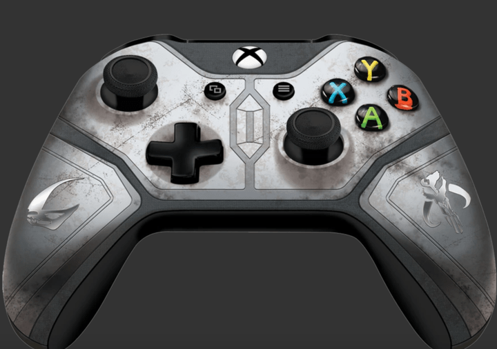 Xbox unveils a Mandalorian controller just in time for season 2