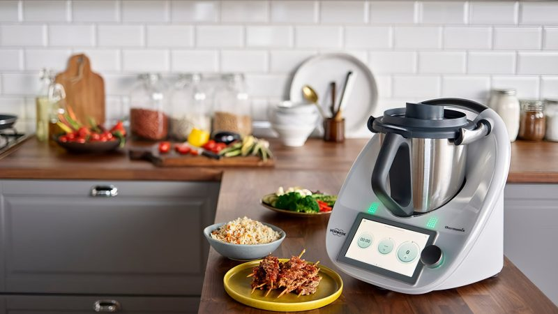 Smart cooking gadgets for the smart cookies on your list – TechCrunch