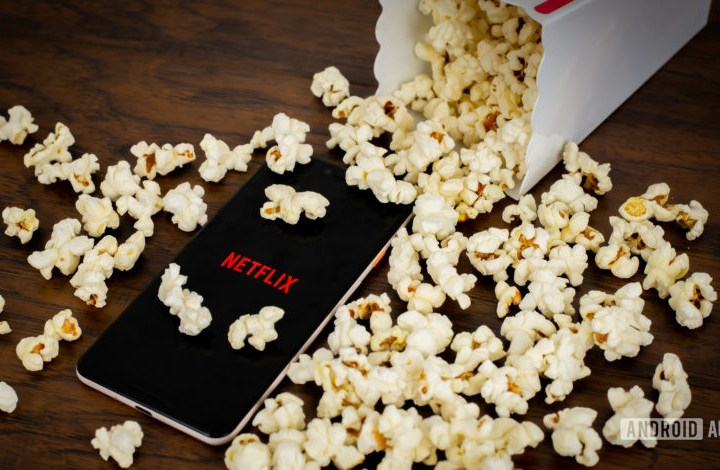 Netflix Party: How to watch Netflix with friends