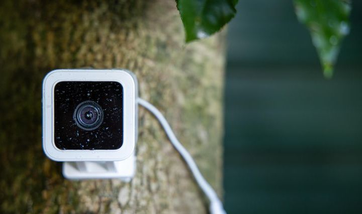 The best indoor home security cameras to buy for 2021