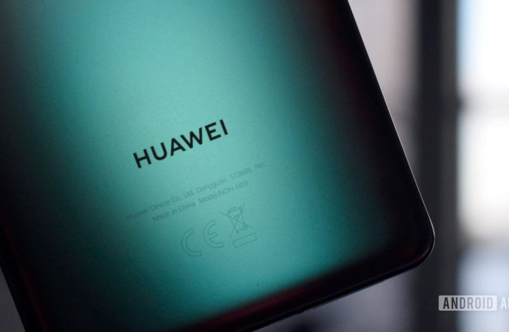 Trump admin delivers another blow to Huawei before wrapping up
