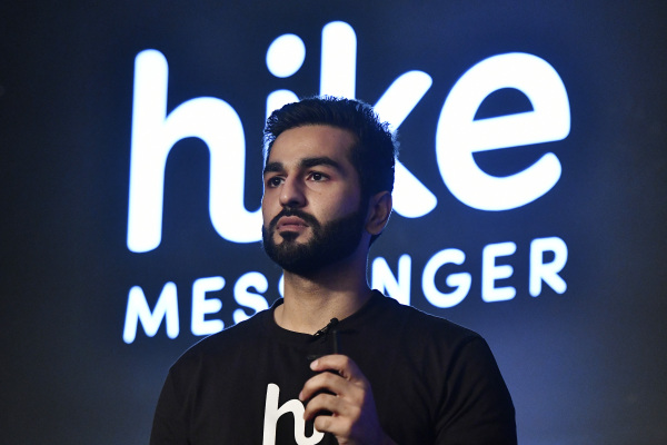 Tencent-backed Hike, once India's answer to WhatsApp, has given up on messaging – ProWellTech