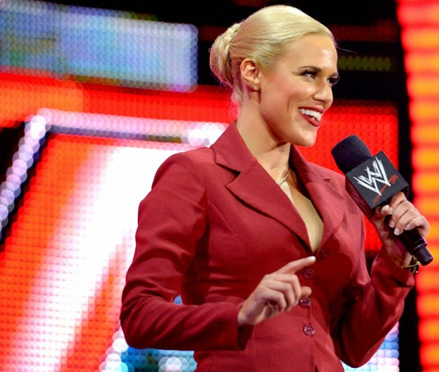 Wwe Lana Posts A Hot Photo This Weeks Top  Video More