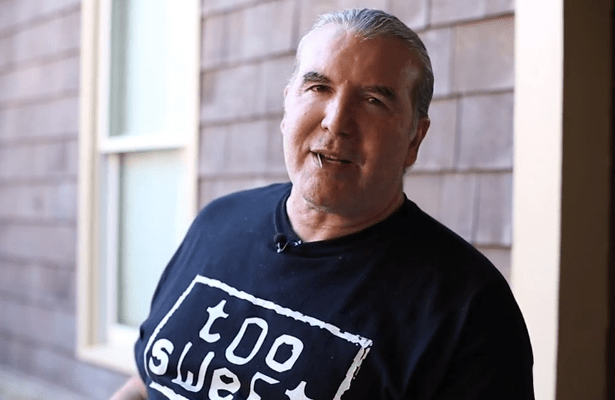 Scott Hall Profile
