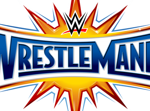 WWE Wrestlemania 33 results