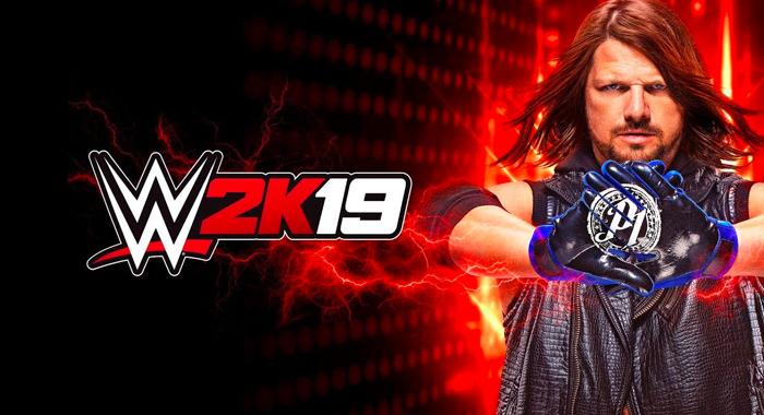 WWE 2K19 Soundtrack Revealed IMPACT Wrestling Note