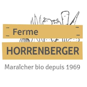 logo de la ferme Horrenberger
