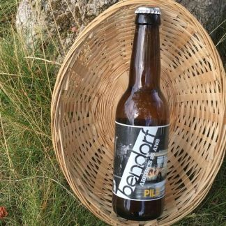 Biere Bio Bendorf d'Alsace