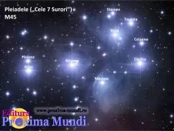 Originea speciei umane: Sistemul stelar Lira/Vega (Sal Rachele)