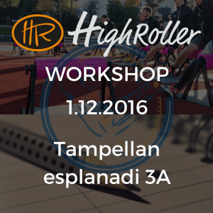 highroller-workshop-fysioterapia-tampere