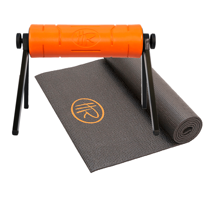 HighRoller 2.0 – oranssi + joogamatto