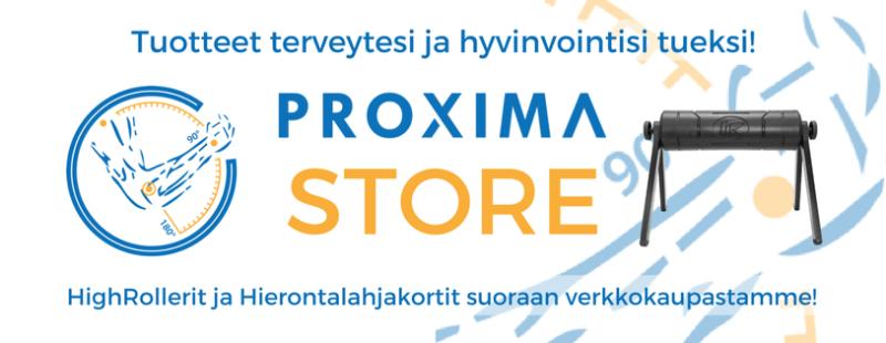 Proxima Store