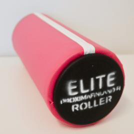 Putkirulla, pinkki – Elite Roller, proximafinland.fi
