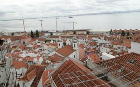 Europa: Por que começar por Lisboa
