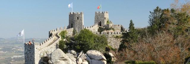 casteklo dos mouros