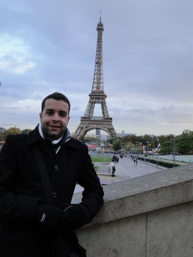 proximo embarque Chegando em Paris e circulando de metrô