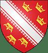 Blason de la Région Alsace
