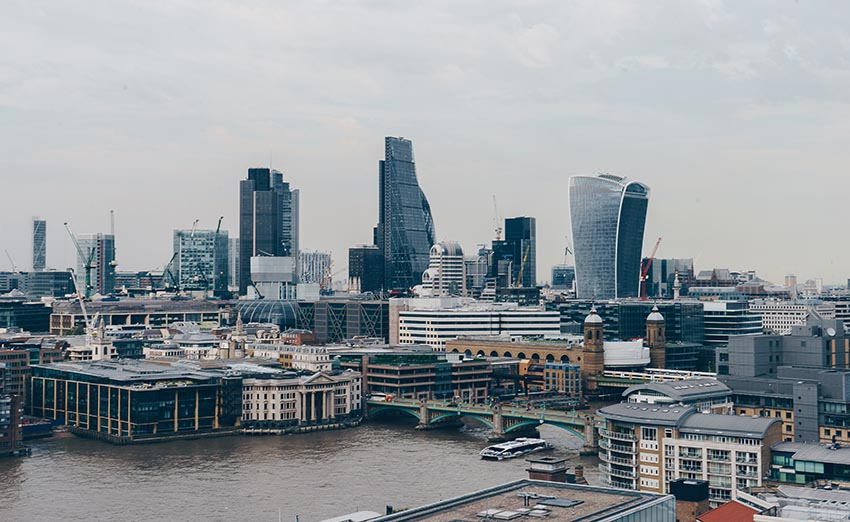 edificios con las mejores vistas de Londres-desde la tate modern