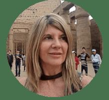 Florencia Pagano-La obra de arquitectura más impresionante del mundo que ha visitado
