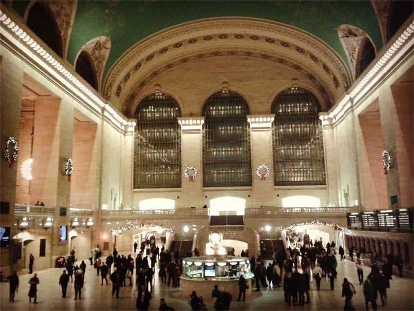 La obra de arquitectura más impresionante del mundo que ha visitado Andrea Guerrero
