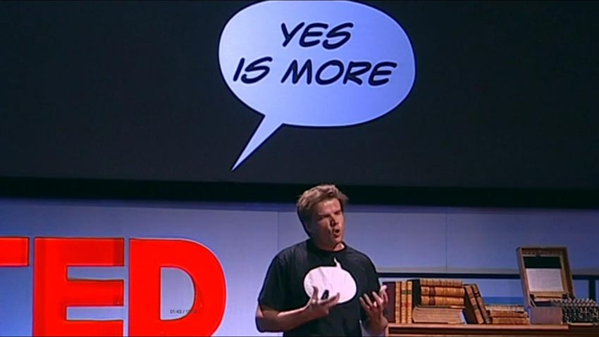 mejores charlas TED de arquitectura-bjarke ingels