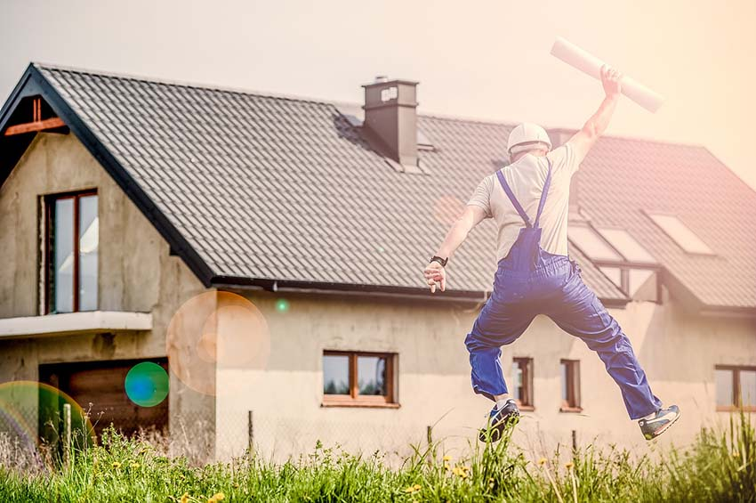 planificar la construcción de tu casa