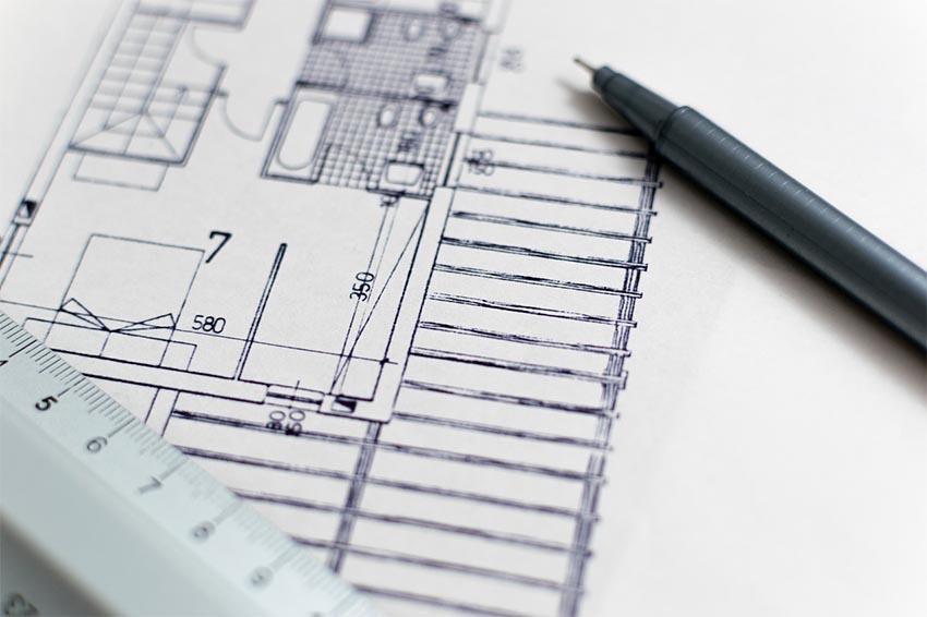 un buen proyecto te ahorrar mucho dinero en la construcción de tu casa
