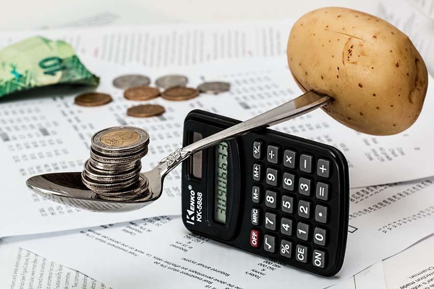 equilibra tu presupuesto para ahorrar en la construcción de tu casa
