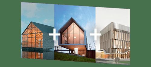 Regala a un arquitecto este curso Revit para que se diferencie de su competencia