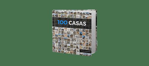 Regala a un arquitecto este libro con 100 casas para que nunca se le agoten las ideas