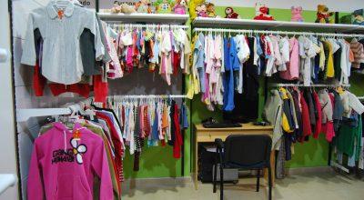 proyecto abraham - tienda delicias -infantil