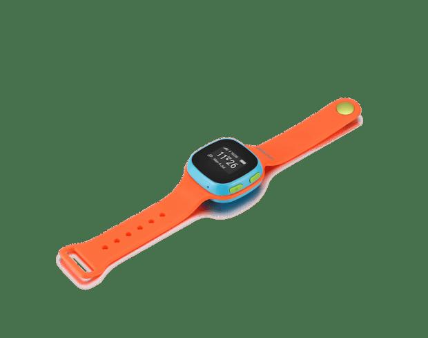 reloj inteligente te ayudará a cuidar a tus hijos todo el tiempo