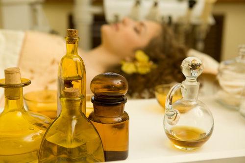evitar aceites durante el embarazo