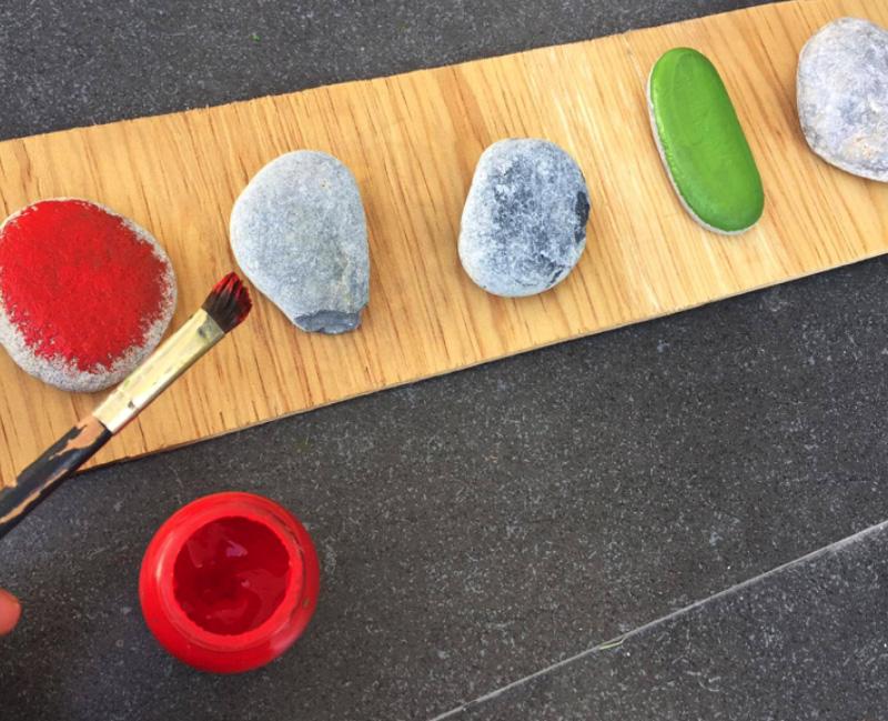 piedras-pintura