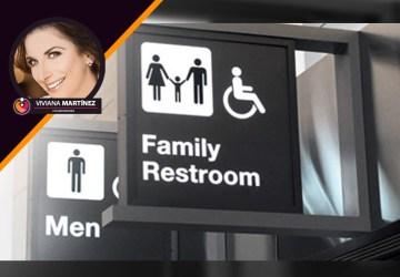 baños familiares