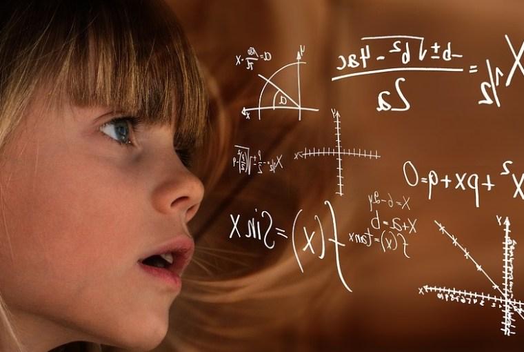 hacer que a tu hijo le gusten las matemáticas