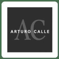 Decoración de navidad Arturo Calle