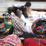 Profanación: las mujeres de la guerra guatemalteca