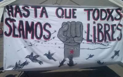 Los prisioneros enmudecidos de Chiapas