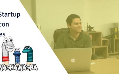 WashaWasha: mexicanos desarrollando videojuegos para el mundo