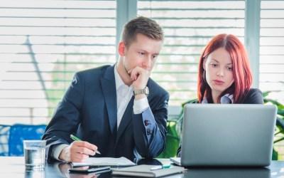 Cómo pedir ayuda a tu jefe sin parecer un incompetente