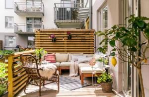 ide desain teras depan rumah sederhana